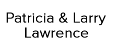 Patricia and Larry Lawrence