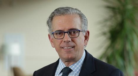 2016 Recipient: Frederick P. Ognibene, MD