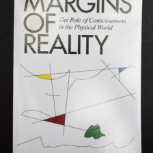 Margins of Reality: The Role of Consciousness in the Physical World, by Robert G. Jahn and Brenda J. Dunne